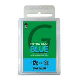 Gallium BLUE Paraffin Glide Wax 100g 200g 500g (-3C/-12C)