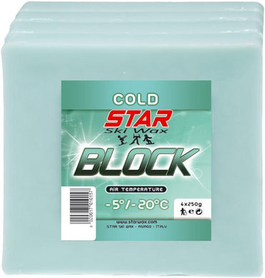 Block Minus - Universal Cold Wax 1 kg