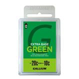 Gallium GREEN Paraffin Glide Wax 100g 200g 500g (-10C/-20C)
