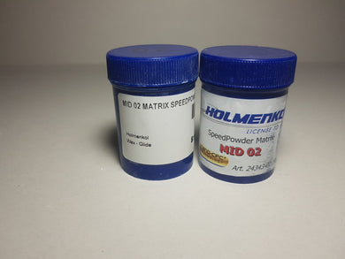 Holmenkol Mid 02 Matrix Powder