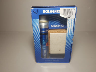 Holmenkol FL Wet Liquid Kit