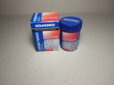 Holmenkol Extreme Powder Additiv