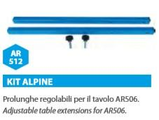 Kit Alpine Table Extender