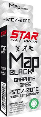 MAP Black - Fluoro-Free Graphite Base Paraffin