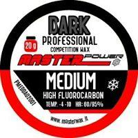 Medium Dark Professional LF Wax