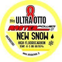 New Snow Ultra8 HF Wax