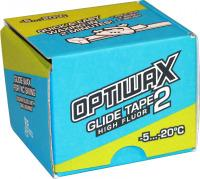Load image into Gallery viewer, Optiwax Glide Tape 2 - 10m & 40m (-5C/-20C)