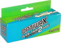 Optiwax Glide Tape 2 Wide (for alpine skis) - 10 meters (-5C/-20C)