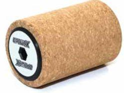 A roto cork for applying blocks and other waxes