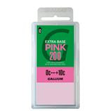 Load image into Gallery viewer, Gallium PINK Paraffin Glide Wax 100g 200g 500g (+10C/0C)