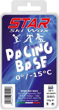 BP100 - Fluoro-Free Racing Base Paraffin