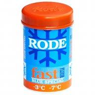 Rode Fast Blue Special FP36 Hardwax - 45g (-3C/-7C)