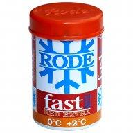 Rode Fast Red Extra FP52 Hardwax - 45g (2C/0C)