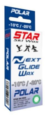 STAR NEXT POLAR Fluoro-Free Racing Paraffin
