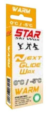 STAR NEXT WARM Fluoro-Free Racing Paraffin