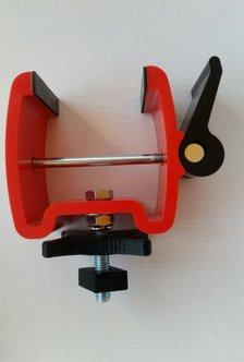 Tori Ski Tools TORI Ski Clamp