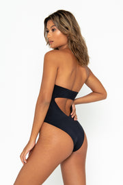 MAXIM Nero - One-Piece Swimsuit