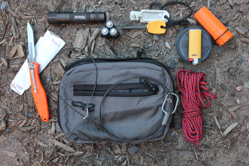 Pathfinder Survival Gear