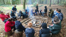 Day Visit - Outdoor Learning