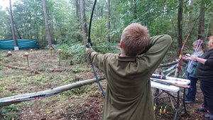 Archery - Add on Activity