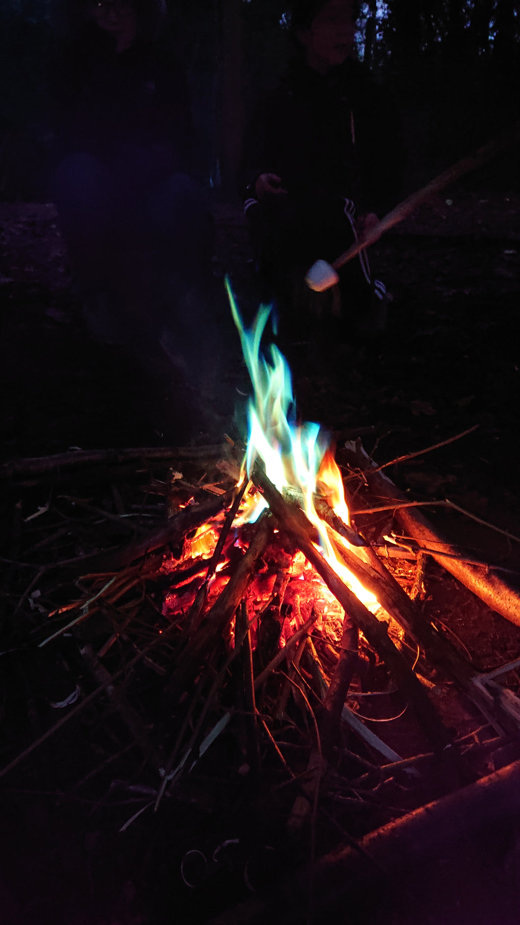 Fire Lighting Workshop - Add On Activity