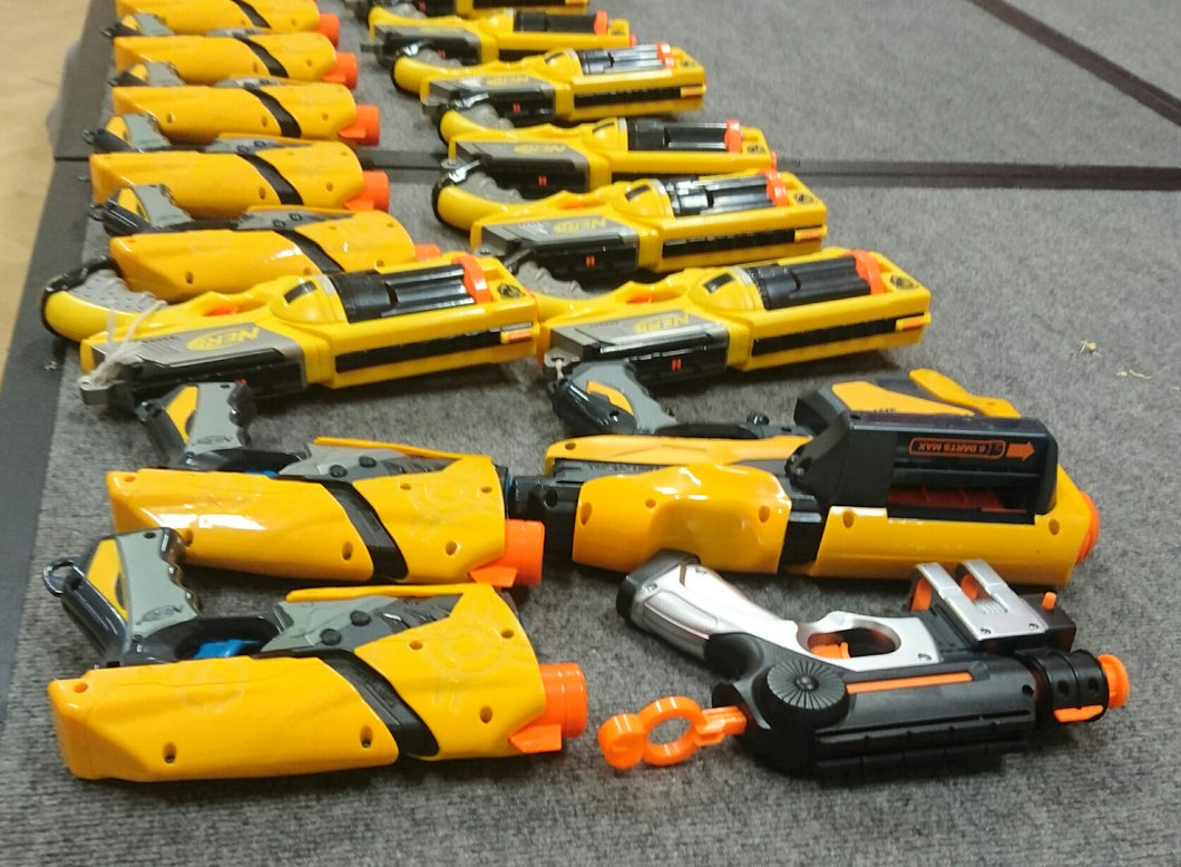 Nerf Battle - Add On Activity