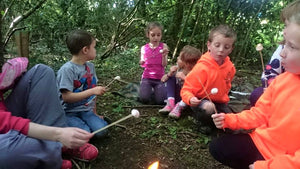 Forest School - 2.5hr session (Thursday)