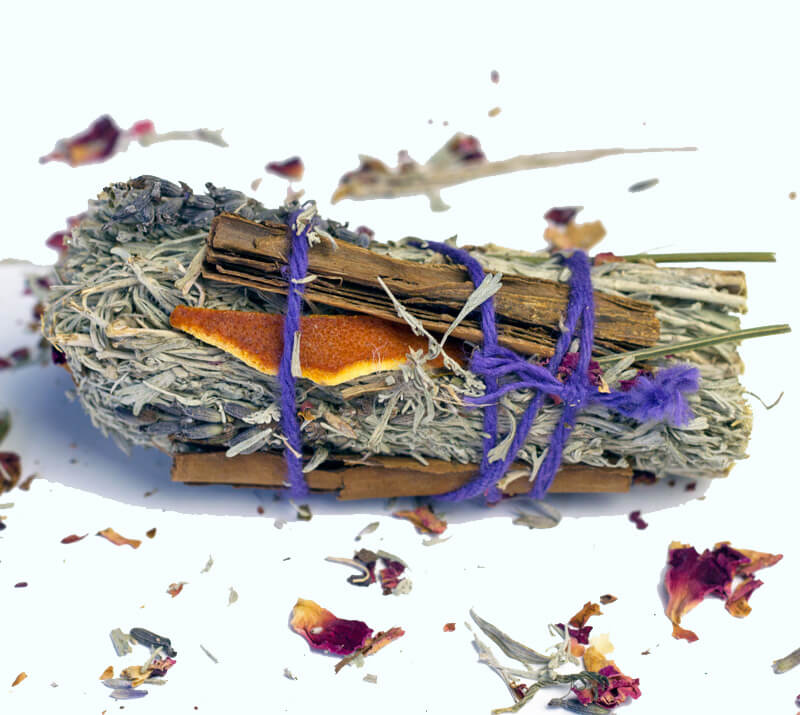 Purifying Sage Smudge Stick - Oh My Gawdess