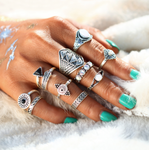 Deity Ring Set - Oh My Gawdess