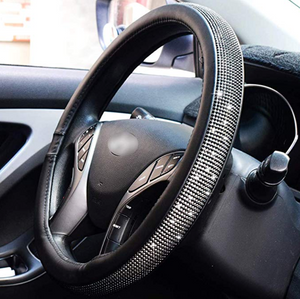 Bling Bling Steering Wheel Cover - Oh My Gawdess