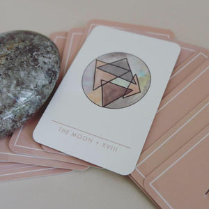 Desert Diamond Tarot Deck - Oh My Gawdess