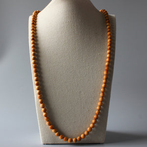 Tibetan Sandalwood Mala Necklace / Bracelet - Oh My Gawdess
