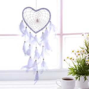 Handmade Love Dreamcatcher - Oh My Gawdess