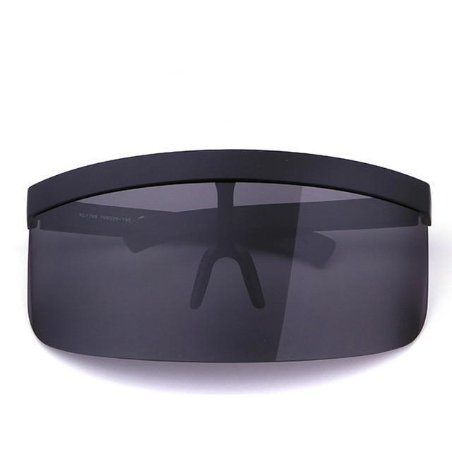 Shield Visor Sunglasses - Oh My Gawdess