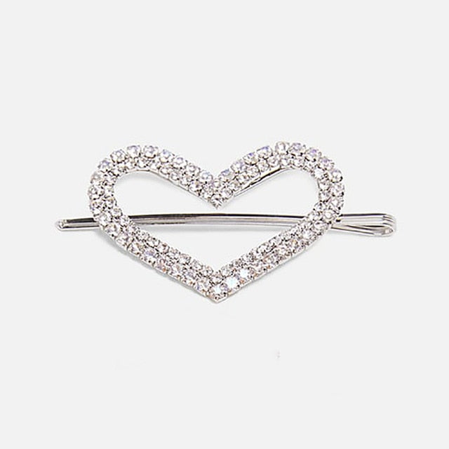 Lover Hair Pins - Oh My Gawdess
