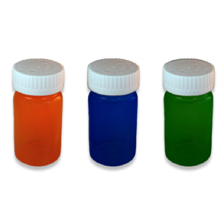 Preferred Prescription Vials