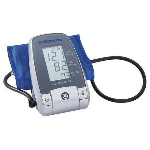 riester ri-champion automated blood pressure mointor