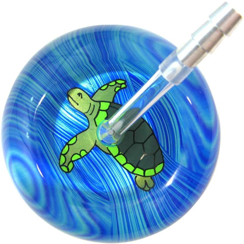 ultrascope sea turtle stethoscope head