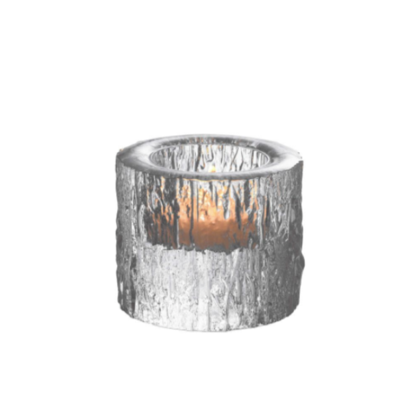 Silver Lake Tealight in Gift Box