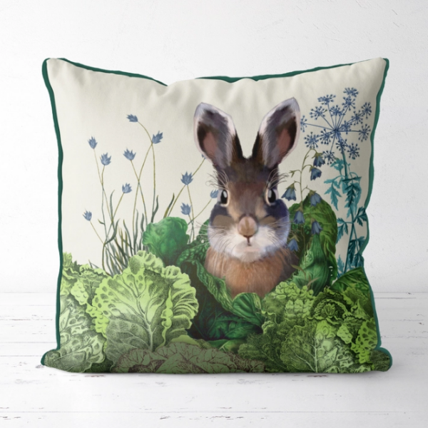 Cabbage Patch 4, Easter Bunny Pillow