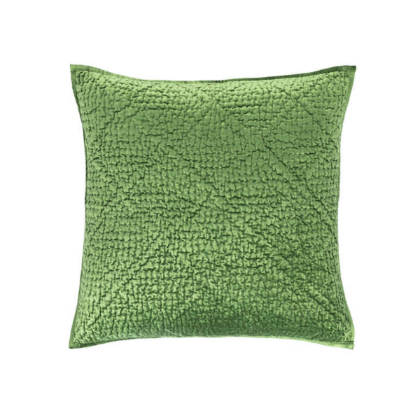 Parisienne Velvet Euro Pillowsham