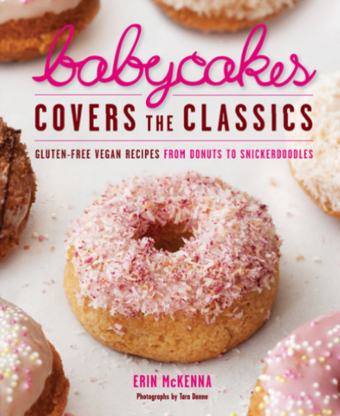 BabyCakes Covers the Classics
