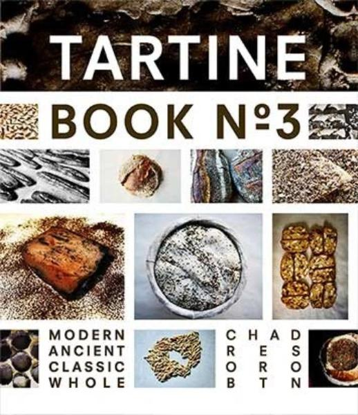 Tartine Book No.3