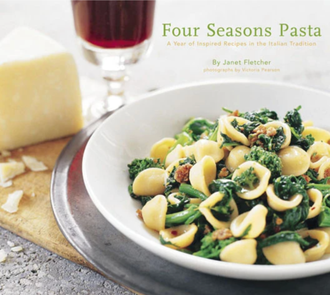 Four Seasons Pasta