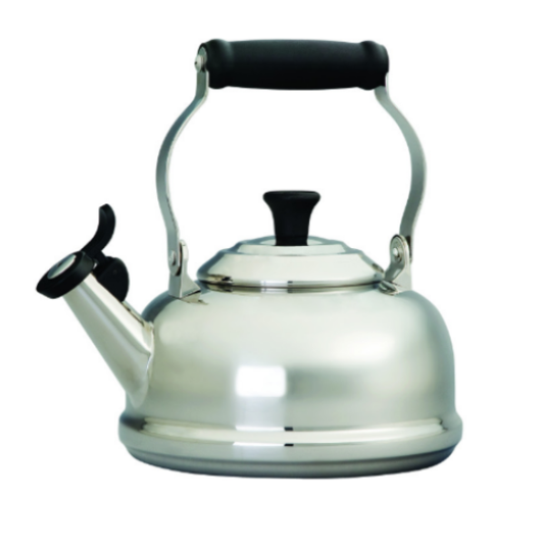 Le Creuset Stainless Steel Whistling Kettle