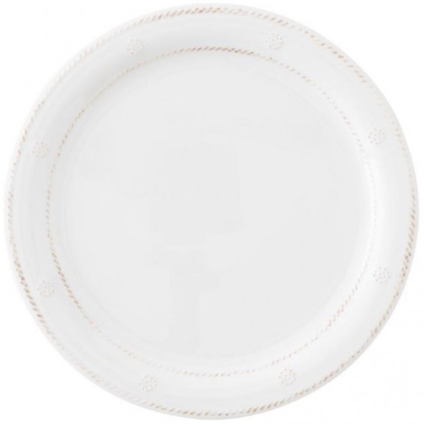 Berry & Thread Melamine Dinner Plates Set/4