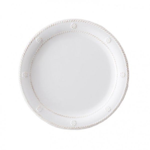 Berry & Thread Melamine Salad Plates Set/4