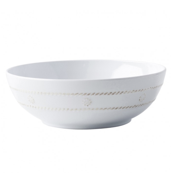 Berry & Thread Melamine Coupe Bowls Set/4