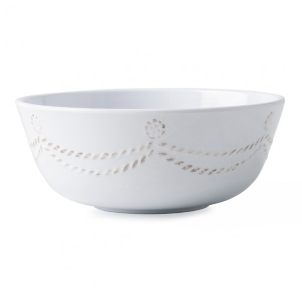 Berry & Thread Melamine Cereal Bowl Set/4