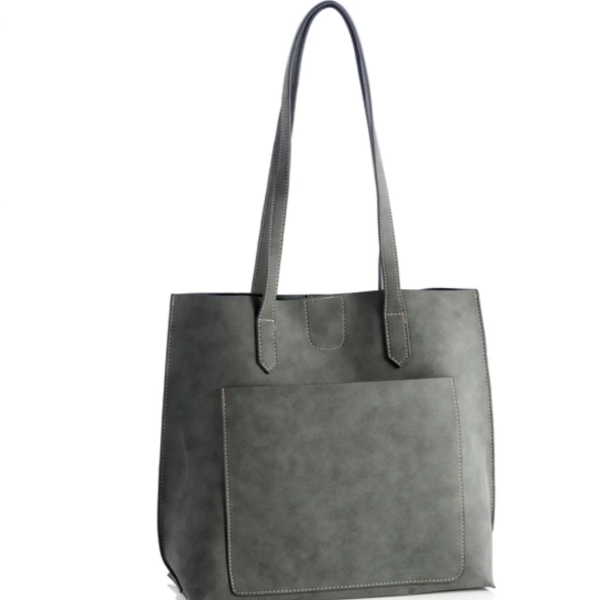 Blair Day Tote : Green